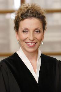 Staatsanwältin Funa Bicakoglu