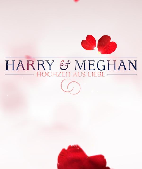 Harry und Meghan Die royale Hochzeit