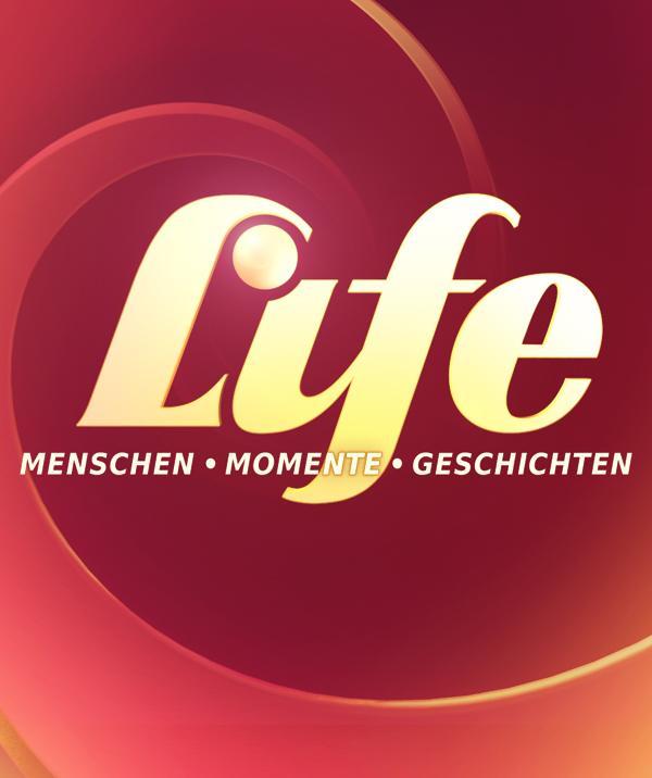 Life Menschen, Momente, Geschichten