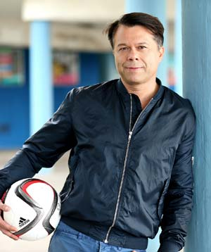 Fußball bei RTL NITRO European Qualifiers