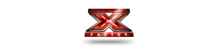 X Factor Logo