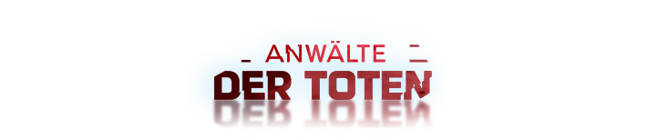 Anwlte der Toten  Logo