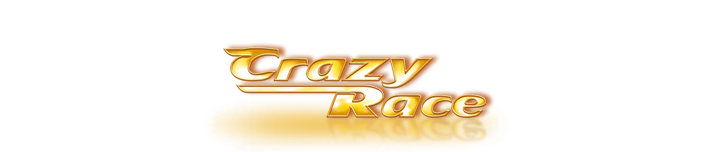 Crazy Race Logo