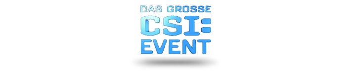 CSI:Event  Logo