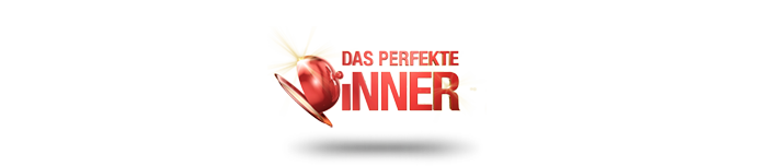 Das perfekte Dinner Logo