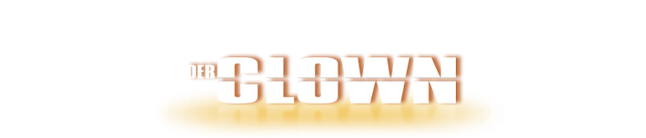 Der Clown Logo