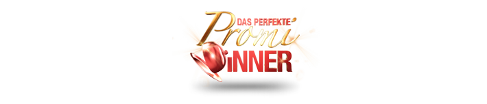 Das perfekte Promi Dinner Logo