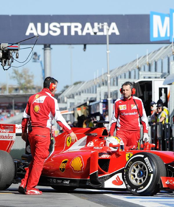 PS Formel 1 Stream - Serie kostenlos anschauen