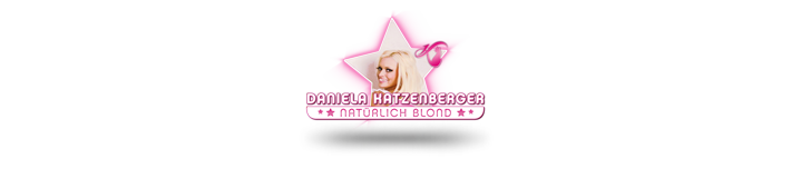 Daniela Katzenberger Logo