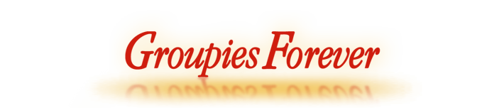 Groupies Forever  Logo
