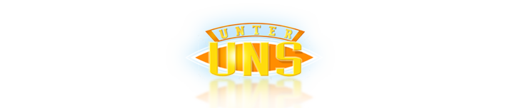 Unter uns Logo