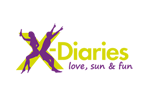 X-Diaries - love, sun & fun