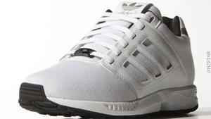 Der neue Adidas ZX Flux für Frauen
