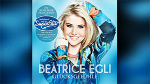 Beatrice auf Wolke sieben