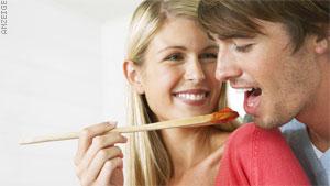 Lecker essen und trotzdem Fett verbrennen