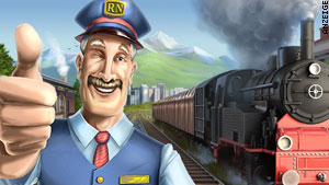 Rail Nation: Alles einsteigen!