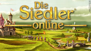 &quot;Die Siedler&amp;#0174;&quot; - online
