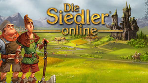 &quot;Die Siedler&quot; - online