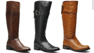 Stiefel-Trends