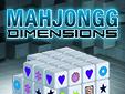 Spiele das 3D-Mahjongg für kluge Köpfe!
