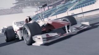 Tune Deinen eigenen Formel 1-Renner und führe Dein Team an die Spitze.