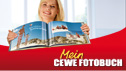 5  Gutschein fr ein CEWE Fotobuch 
