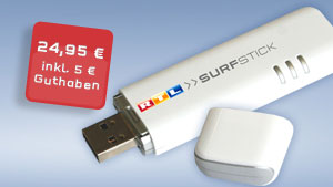 RTL Surfstick