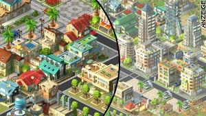 Jetzt gratis Rising Cities spielen