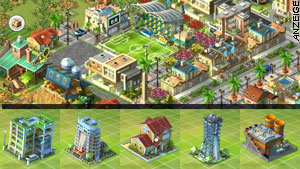 Jetzt gratis &quot;Rising Cities&quot; spielen