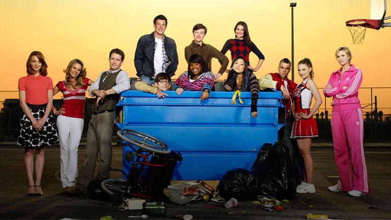 Glee Online Schauen