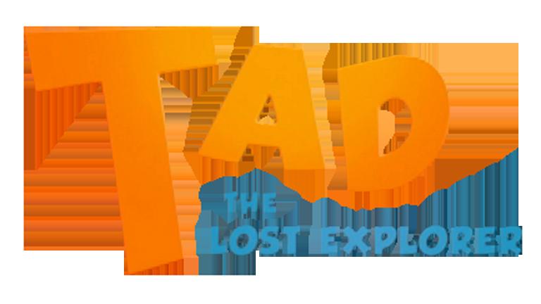 Tad Stones - Der verlorene Jäger des Schatzes