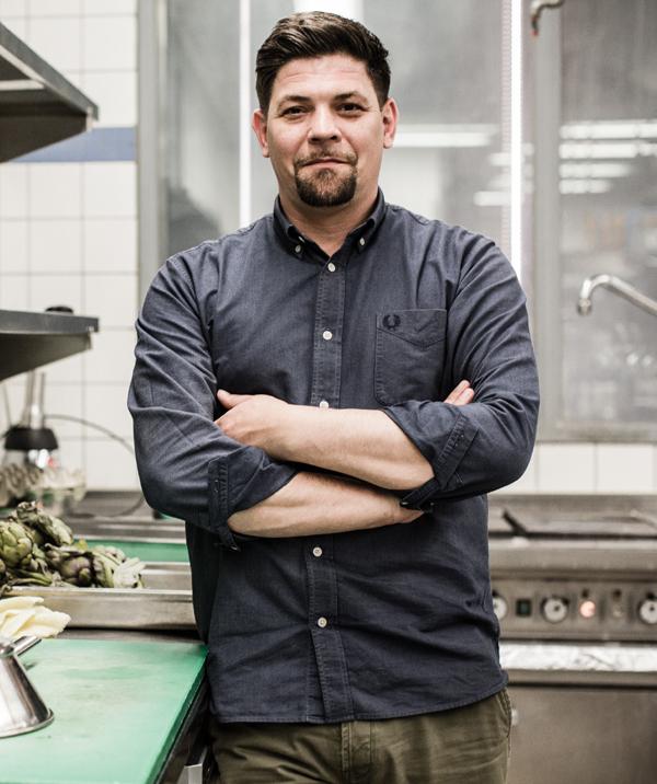 Kitchen Impossible Punkte: Serie Kostenlos Anschauen
